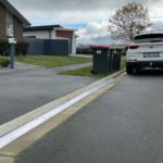 Kerby complies! We have spoken to the Selwyn District Council and at the time they had no issues! Kerby installation is fast, quick and easy. Based in Rolleston Christchurch and Canterbury and KERBY can ship all over the South Island and North Island
