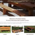The Macro Factory Website nz