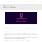 CU4Admin Website