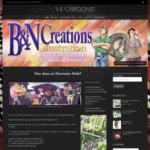 B & N Creations Brendon Wright