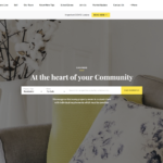 Ray White – Shirley & Cashmere Website
